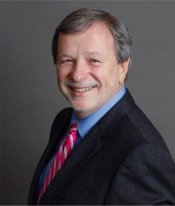 Ed Olkovich, Toronto estate lawyer, smiling