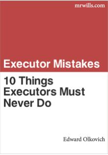 executor-mistakes-cover